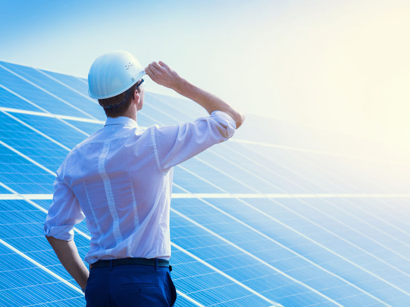 Install your solar panels before summer for maximum energy savings