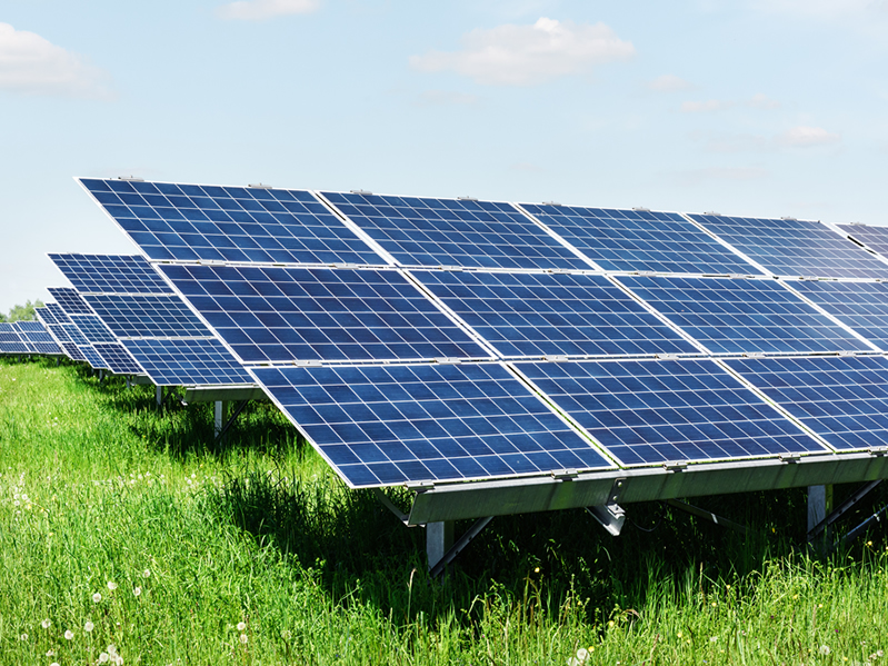 Three Most Popular Solar Energy Technologies